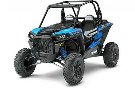 2018 Polaris RZR XP 1000 for sale 200609985